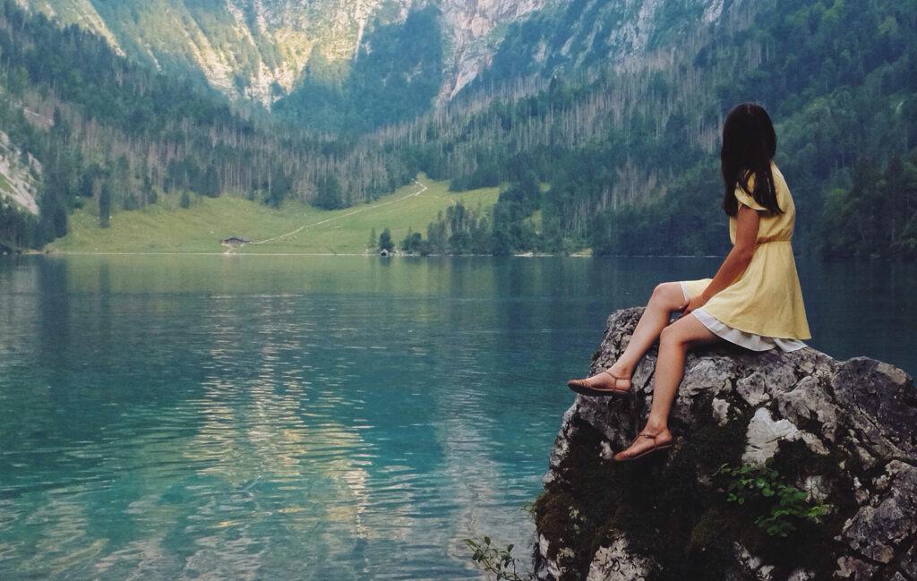 Grand Teton Lakes